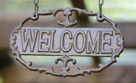 Welcome klein.